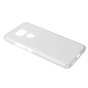 Muvit - Funda Crystal Soft Transparente BQ V muvit
