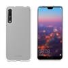 Muvit Funda Crystal Soft Transparente Huawei P20 Plus muvit