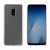 Muvit Funda Crystal Soft Transparente Samsung Galaxy A8 2017 muvit