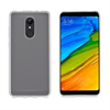 Muvit Funda Crystal Soft Transparente Xiaomi Redmi 5 muvit