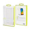 Muvit - Funda Crystal Soft Transparente Xiaomi Redmi 5 muvit