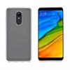 Muvit Funda Crystal Soft Transparente Xiaomi Redmi 5 Plus muvit