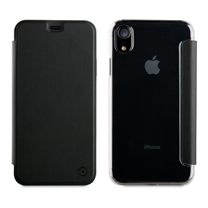 Muvit - muvit funda Folio Apple iPhone 6,1&quote; negra