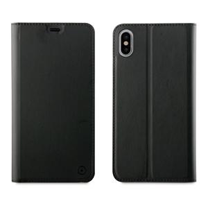 Muvit - muvit funda Folio Apple iPhone 6,5&quote; función soporte negra