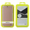 Muvit - muvit funda Folio Apple iPhone 6,5&quote; oro rosa