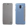 Muvit - muvit funda Folio Samsung Galaxy A6 2018 plata