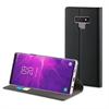 Muvit - muvit funda Folio Samsung Galaxy Note 9 función soporte negra