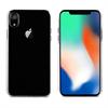 "Muvit muvit pack Apple iPhone 6,1"" funda Cristal transparente + protector pantalla vidrio templado plano"