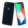 Muvit - muvit pack Apple iPhone 6,5&quote; funda Cristal Soft transparente + protector pantalla vidrio templado pl