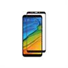 Muvit Protector de Pantalla Tempered Glass 0,33 mm Marco Negro Xiaomi Redmi 5 muvit