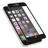 Muvit Protector de pantalla Tempered Glass 0,33mm 3D curvo marco Negro Case Friendly Apple iPhone 8 Plus m