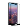 Muvit muvit protector pantalla Huawei P20 Pro vidrio templado plano con marco negro