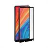 Muvit muvit protector pantalla Xiaomi Mi Mix 2S vidrio templado plano con marco negro