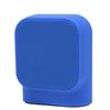Muvit muvit SD1 altavoz inalámbrico 3W tela azul