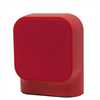 Muvit muvit SD1 altavoz inalámbrico 3W tela rojo