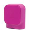 Muvit muvit SD1 altavoz inalámbrico 3W tela rosa