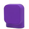 Muvit muvit SD1 altavoz inalámbrico 3W tela violeta