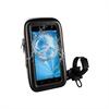 "Muvit muvit soporte bicicleta universal, a manillar, acceso a pantalla. Impermeable. Hasta 5,5"" negro"