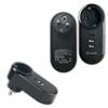 Muvit muvit transformador 2 USB+1 Tipo C+1 EU Plug 5V 4A 20W Carga inteligente