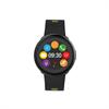 Mykronoz Reloj de Actividad y Sueño Negro/Amarillo con Notificacionesy Pantalla Táctil Zeround 2 Premium MyKr
