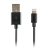 Myway Cable USB-Lightning (Datos/Carga) 1A myway
