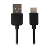 Myway Cable USB-Type C(Datos/Carga) 1A myway