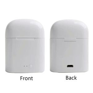 30ba870e8dd Myway auriculares estéreo wireless airpods blancos - Fundas.es