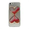 No Existe Carcasa Reloj Arena corazones rojos para Apple iPhone 7