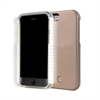 No Existe Carcasa Rose Gold LED para Selfies para Apple iPhone 7