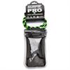 """Original World - Original World Surfie Pro XL 5,8""""e; funda acuática negra"""