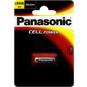 Pila Lrv08 Alcalina Panasonic Powercells
