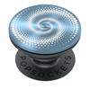 Popsockets PopSockets soporte adhesivo Backspin Aluminium Mind Trap