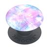 Popsockets PopSockets soporte adhesivo Basic Crystal Opal