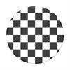 Popsockets PopSockets soporte adhesivo Checker Black