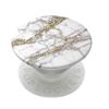 Popsockets PopSockets soporte adhesivo Gold Sparkle Marble
