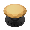 Popsockets PopSockets soporte adhesivo Metalic Diamond Medallion Gold