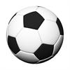Popsockets Soporte adhesivo multiusos Soccer para smartphone PopSockets