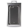 Puro - Carcasa Piel Gris Apple iPhone 6 Plus Puro Business