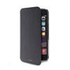 Funda Piel Wallet Gris + Tarjetero Apple iPhone 6 Puro Business