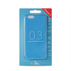 Puro - Carcasa Ultraslim 0,3&quote; Azul Apple iPhone 6 (Protector Pantalla Incluido) Puro