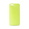 Puro - Carcasa Ultraslim 0,3&quote; Verde Apple iPhone 6 (Protector Pantalla Incluido) Puro