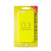 "Puro - Carcasa Ultraslim 0,3""e; Verde Apple iPhone 6 (Protector Pantalla Incluido) Puro"