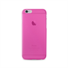 "Carcasa Ultraslim 0,3"" Rosa Apple iPhone 6 (Protector Pantalla Incluido) Puro"