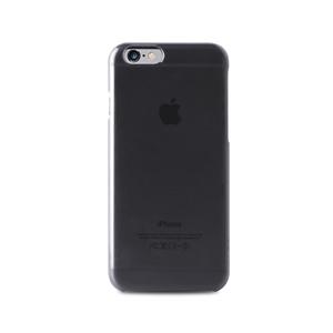 Puro - Carcasa Cristal Negra Apple iPhone 6 Puro