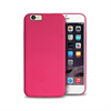 Carcasa Soft Touch Rosa Apple iPhone 6 Puro
