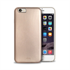 Carcasa Vegan Dorada Apple iPhone 6 Plus Puro