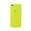 "Carcasa Ultraslim 0,3"" Verde Apple iPhone 6 Plus (Protector de Pantalla Incluido) Puro"