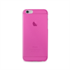 "Carcasa Ultraslim 0,3"" Rosa Apple iPhone 6 Plus (Protector de Pantalla Incluido) Puro"
