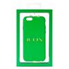 Puro - Funda TPU Icon Hope Verde Apple iPhone 6/6S Puro