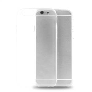Puro - Funda Nude Ultraslim 0,3&quote; Transparente Apple iPhone 7 Puro